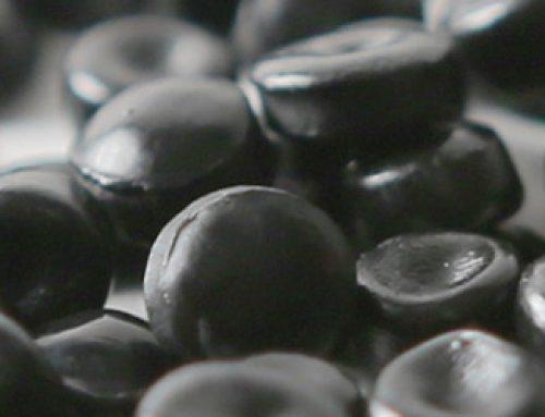 PEBOlen 6100 D. GREY (HDPE)